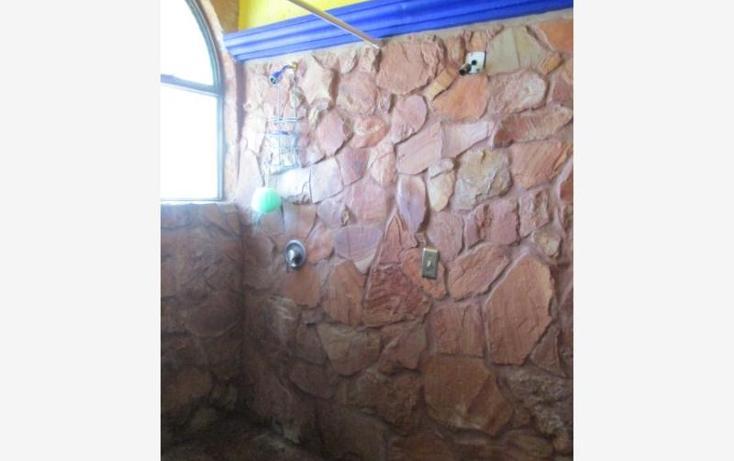 Foto de casa en venta en  , maravillas, cuernavaca, morelos, 389907 No. 14