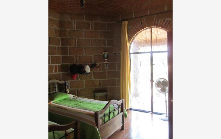 Foto de casa en venta en  , maravillas, cuernavaca, morelos, 389907 No. 15