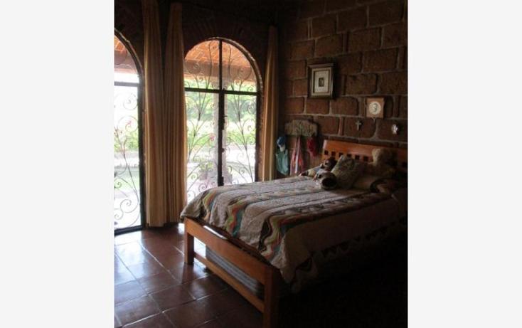 Foto de casa en venta en  , maravillas, cuernavaca, morelos, 389907 No. 16