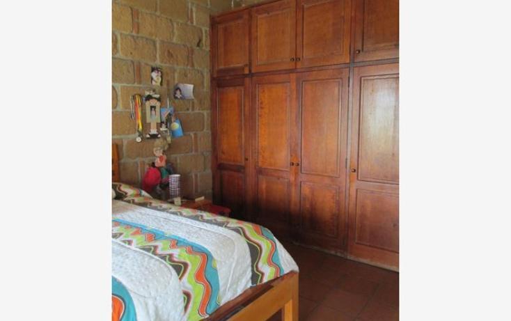Foto de casa en venta en  , maravillas, cuernavaca, morelos, 389907 No. 17