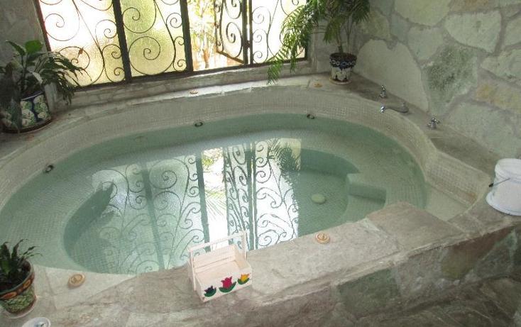 Foto de casa en venta en  , maravillas, cuernavaca, morelos, 389907 No. 20