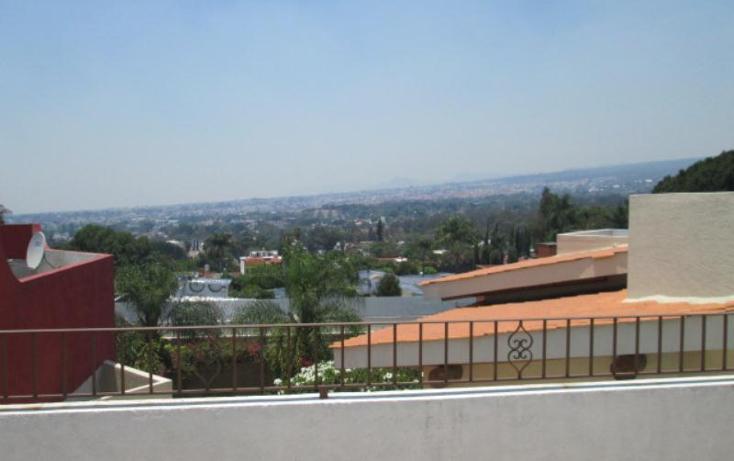 Foto de casa en venta en  , maravillas, cuernavaca, morelos, 389907 No. 22