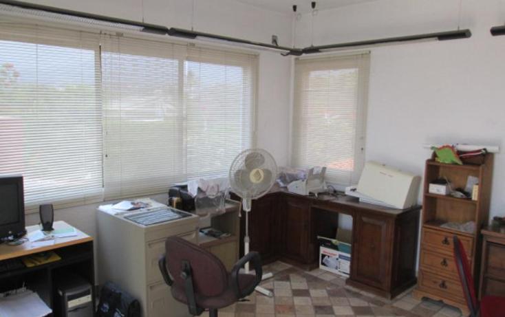 Foto de casa en venta en  , maravillas, cuernavaca, morelos, 389907 No. 23