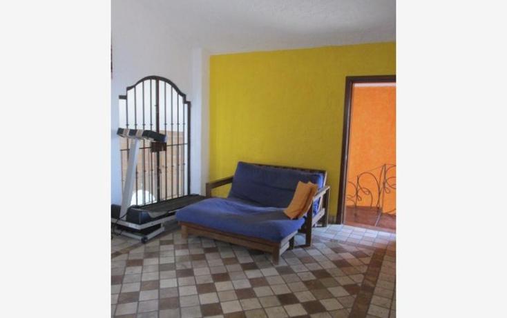 Foto de casa en venta en  , maravillas, cuernavaca, morelos, 389907 No. 24