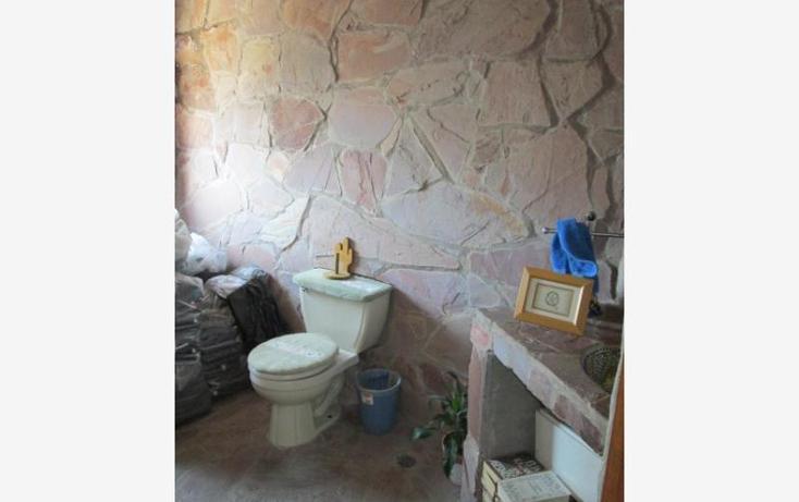 Foto de casa en venta en  , maravillas, cuernavaca, morelos, 389907 No. 25