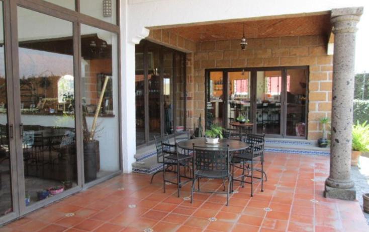 Foto de casa en venta en  , maravillas, cuernavaca, morelos, 389907 No. 26