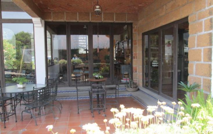 Foto de casa en venta en  , maravillas, cuernavaca, morelos, 389907 No. 27