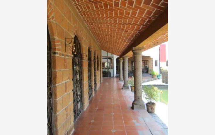 Foto de casa en venta en  , maravillas, cuernavaca, morelos, 389907 No. 28
