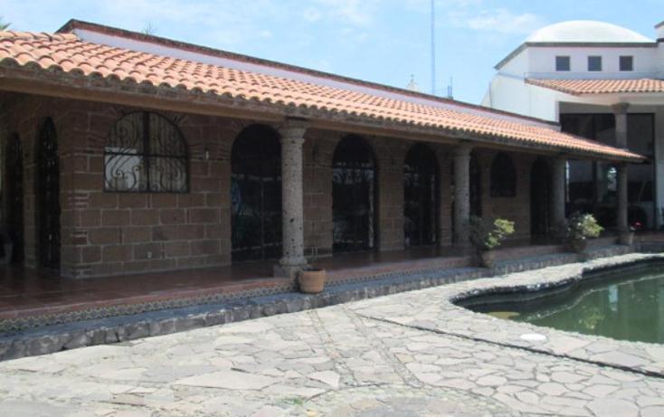 Foto de casa en venta en  , maravillas, cuernavaca, morelos, 389907 No. 29