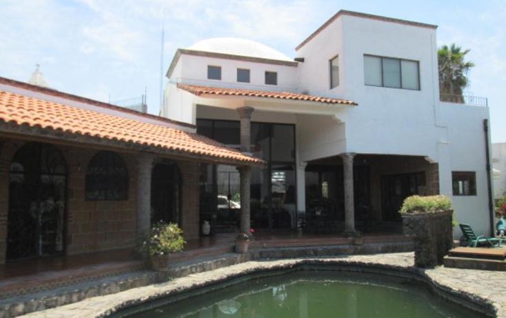 Foto de casa en venta en  , maravillas, cuernavaca, morelos, 389907 No. 30