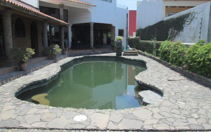 Foto de casa en venta en  , maravillas, cuernavaca, morelos, 389907 No. 31