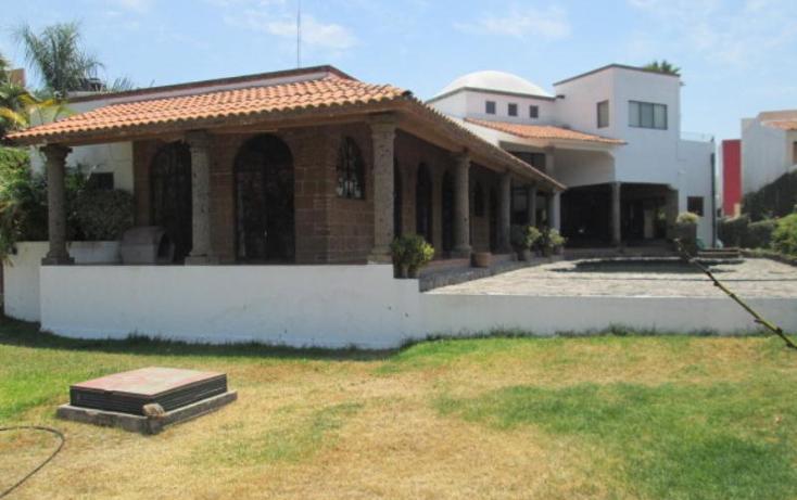 Foto de casa en venta en  , maravillas, cuernavaca, morelos, 389907 No. 32