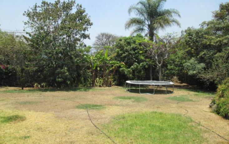 Foto de casa en venta en  , maravillas, cuernavaca, morelos, 389907 No. 33