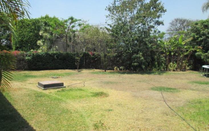 Foto de casa en venta en  , maravillas, cuernavaca, morelos, 389907 No. 34