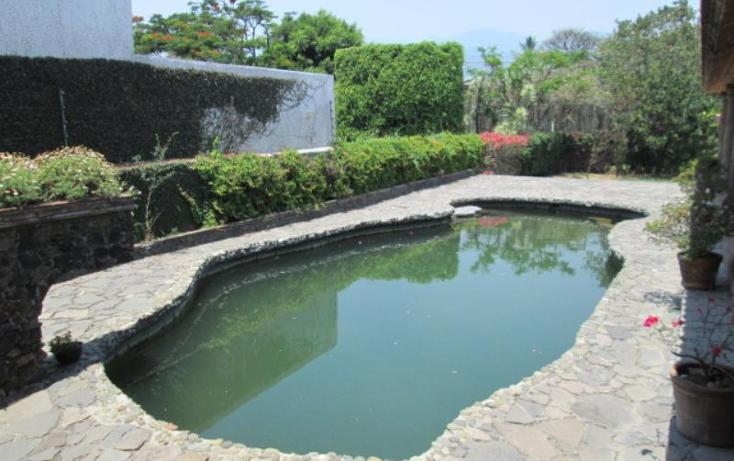 Foto de casa en venta en  , maravillas, cuernavaca, morelos, 389907 No. 36