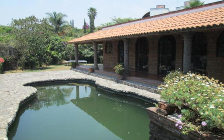 Foto de casa en venta en  , maravillas, cuernavaca, morelos, 389907 No. 37