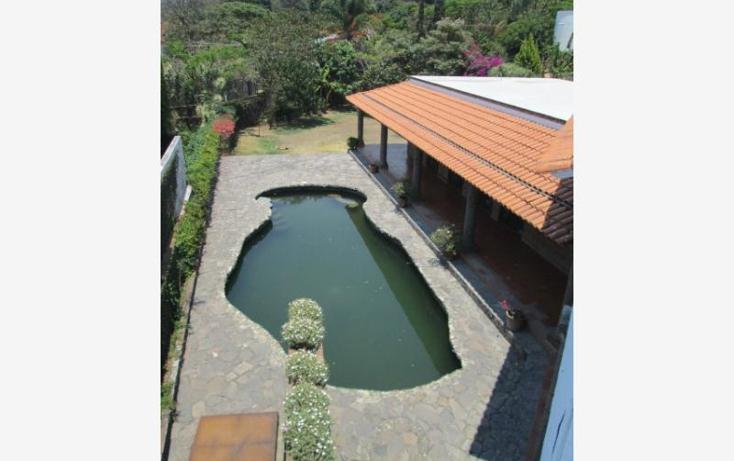 Foto de casa en venta en  , maravillas, cuernavaca, morelos, 389907 No. 38