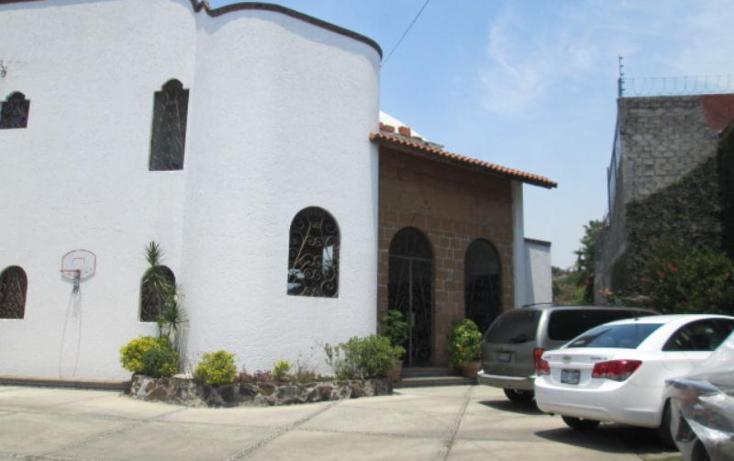 Foto de casa en venta en  , maravillas, cuernavaca, morelos, 389907 No. 40
