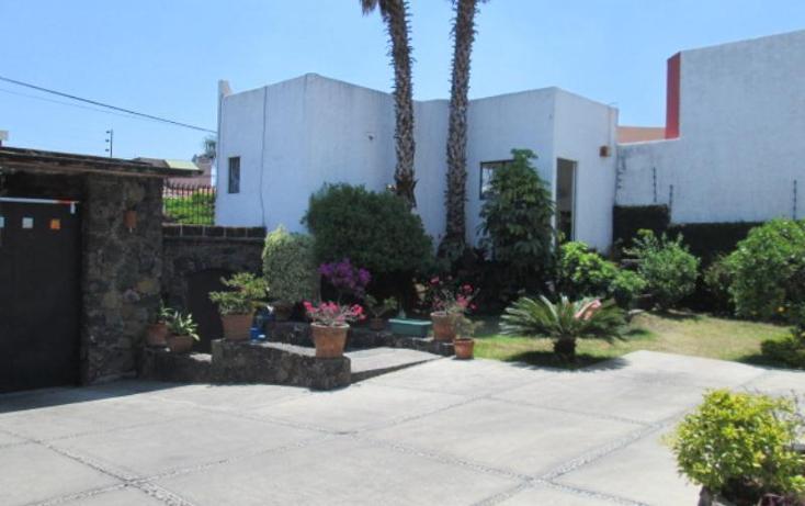 Foto de casa en venta en  , maravillas, cuernavaca, morelos, 389907 No. 42