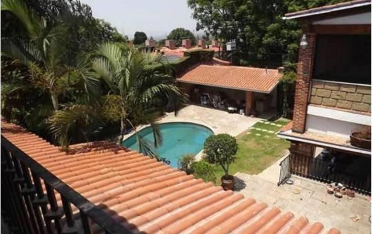 Foto de casa en venta en  , maravillas, cuernavaca, morelos, 390081 No. 01