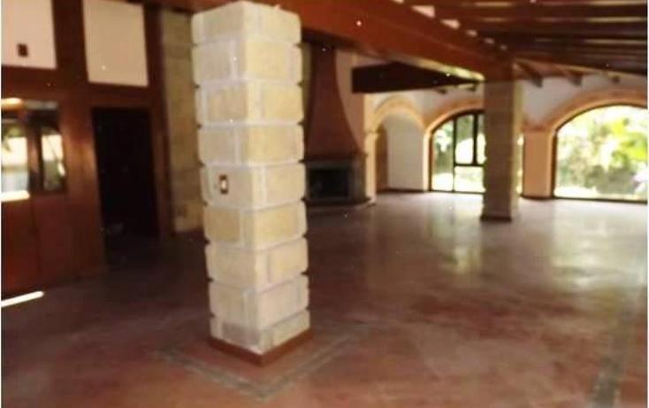 Foto de casa en venta en  , maravillas, cuernavaca, morelos, 390081 No. 02