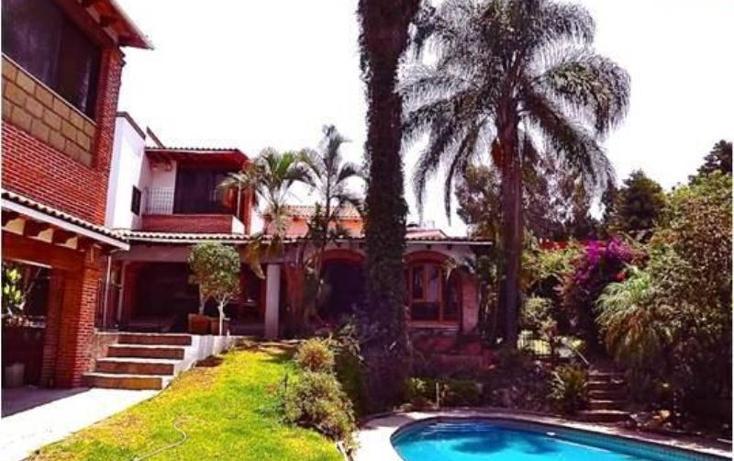 Foto de casa en venta en  , maravillas, cuernavaca, morelos, 390081 No. 05