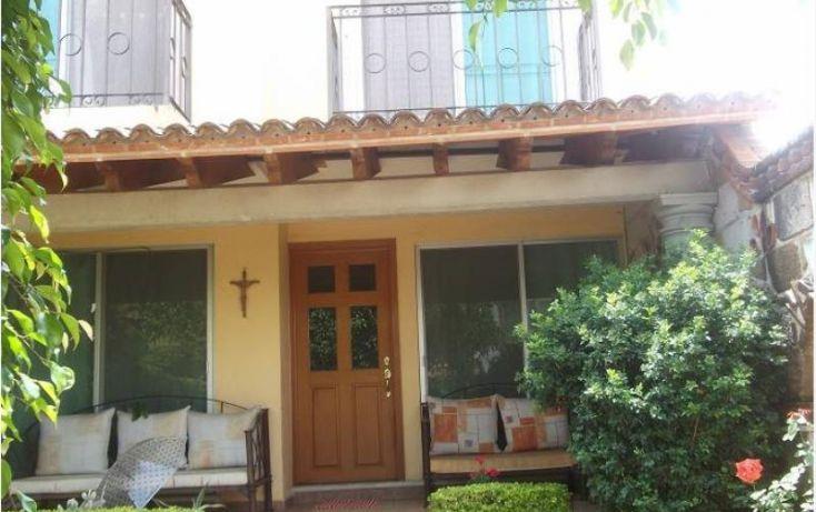 Foto de casa en venta en, maravillas, cuernavaca, morelos, 397338 no 12