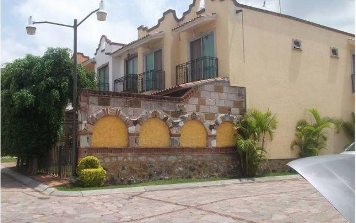 Foto de casa en venta en, maravillas, cuernavaca, morelos, 397338 no 13