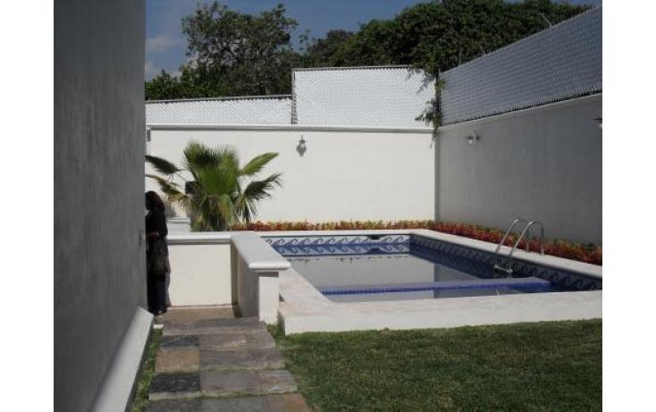 Foto de casa en venta en, maravillas, cuernavaca, morelos, 400486 no 01