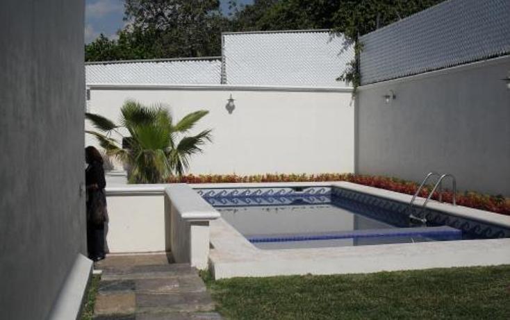 Foto de casa en venta en  , maravillas, cuernavaca, morelos, 400486 No. 01