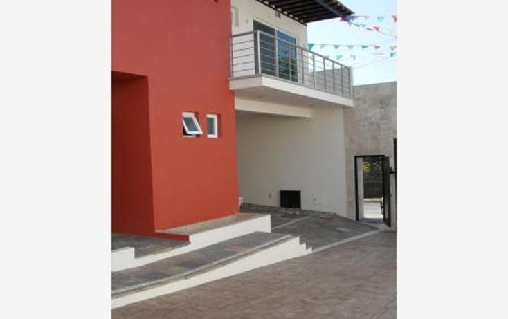 Foto de casa en venta en  , maravillas, cuernavaca, morelos, 400486 No. 07