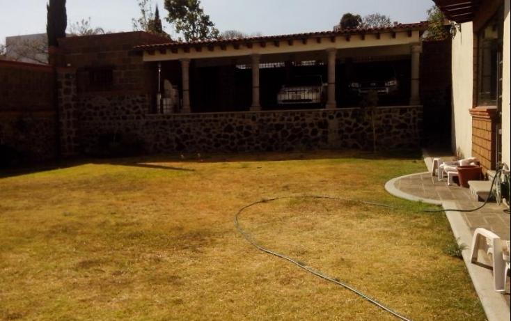 Foto de casa en venta en, maravillas, cuernavaca, morelos, 412040 no 01