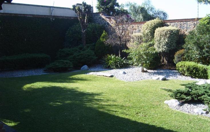 Foto de casa en venta en  , maravillas, cuernavaca, morelos, 762721 No. 02