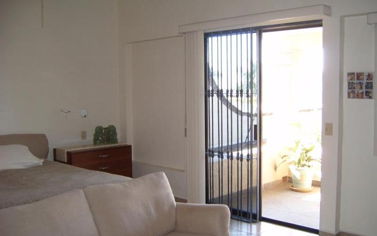 Foto de casa en venta en  , maravillas, cuernavaca, morelos, 762721 No. 04