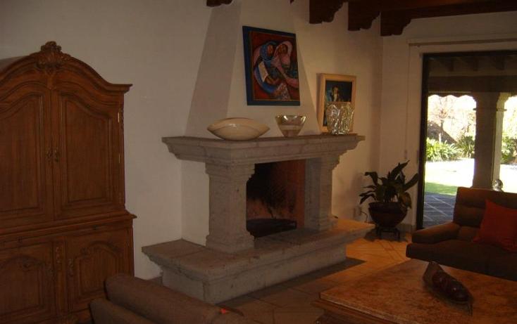 Foto de casa en venta en  , maravillas, cuernavaca, morelos, 762721 No. 06