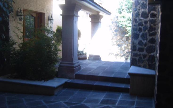 Foto de casa en venta en  , maravillas, cuernavaca, morelos, 762721 No. 07