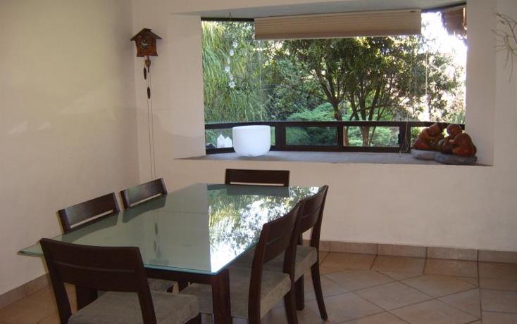 Foto de casa en venta en  , maravillas, cuernavaca, morelos, 762721 No. 08