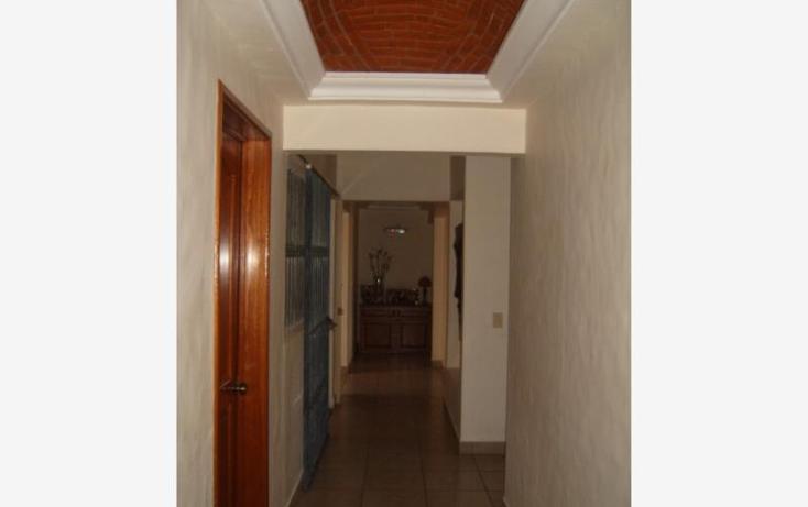 Foto de casa en venta en  , maravillas, cuernavaca, morelos, 762721 No. 09