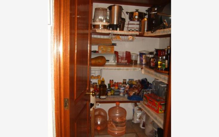 Foto de casa en venta en  , maravillas, cuernavaca, morelos, 762721 No. 14
