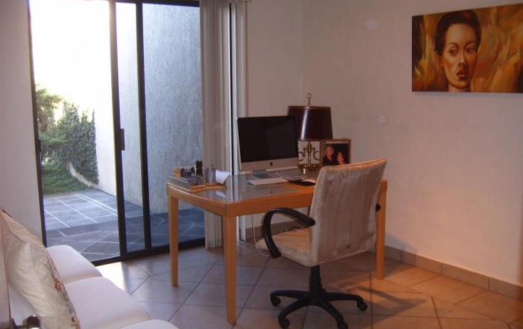 Foto de casa en venta en  , maravillas, cuernavaca, morelos, 762721 No. 15