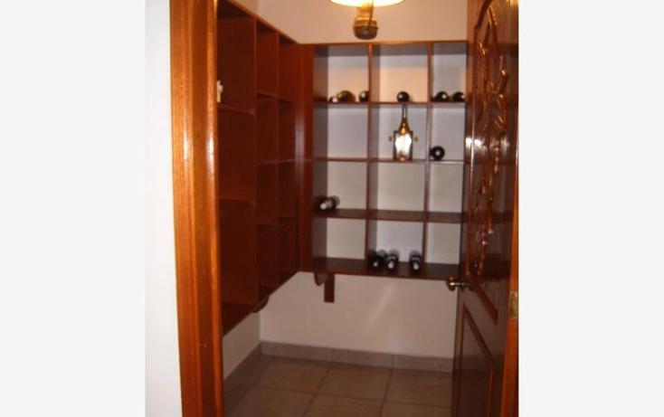 Foto de casa en venta en  , maravillas, cuernavaca, morelos, 762721 No. 16
