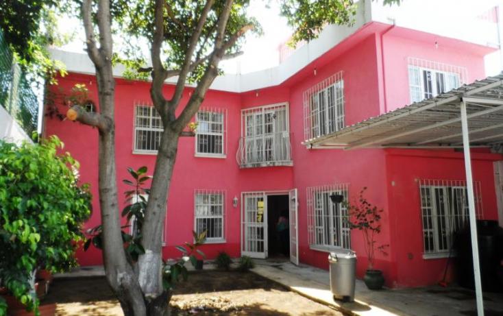Foto de casa en renta en, maravillas, cuernavaca, morelos, 893415 no 01