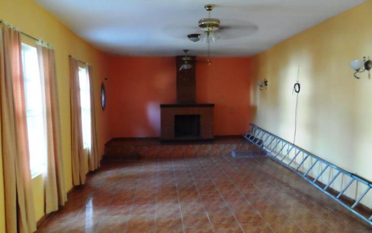 Foto de casa en renta en, maravillas, cuernavaca, morelos, 893415 no 03