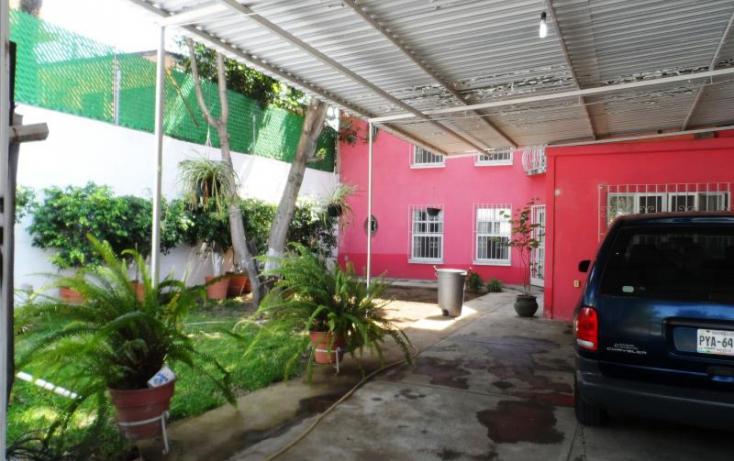 Foto de casa en renta en, maravillas, cuernavaca, morelos, 893415 no 06