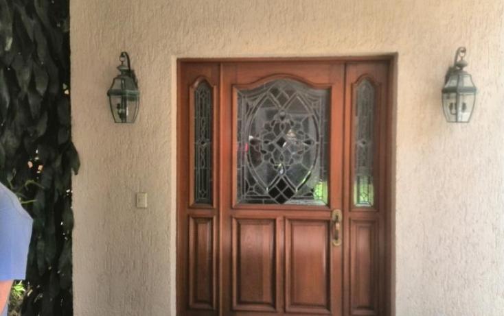 Foto de casa en venta en , maravillas, cuernavaca, morelos, 906539 no 02