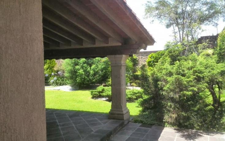 Foto de casa en venta en , maravillas, cuernavaca, morelos, 906539 no 03