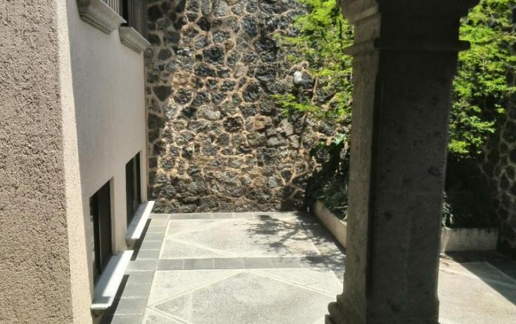 Foto de casa en venta en , maravillas, cuernavaca, morelos, 906539 no 04