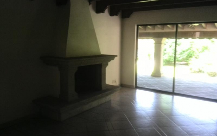 Foto de casa en venta en , maravillas, cuernavaca, morelos, 906539 no 05