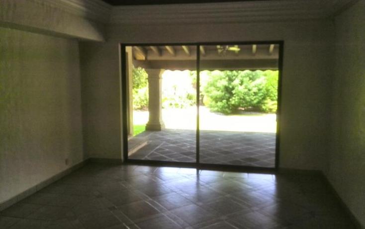 Foto de casa en venta en , maravillas, cuernavaca, morelos, 906539 no 07