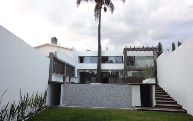 Foto de casa en venta en, maravillas, cuernavaca, morelos, 945331 no 02